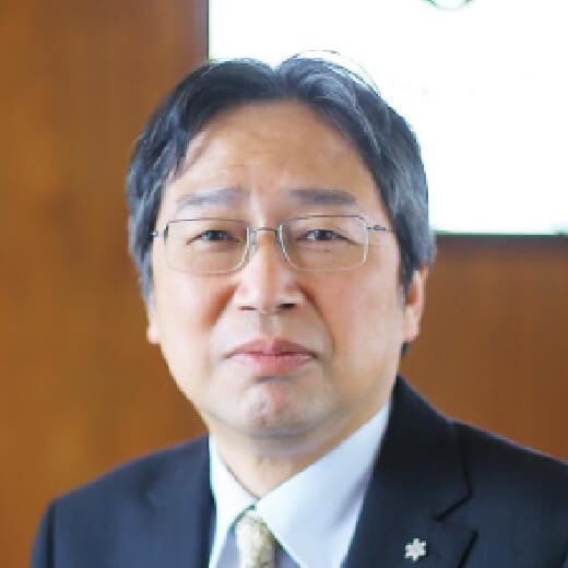 新潟大学学長 牛木 辰男